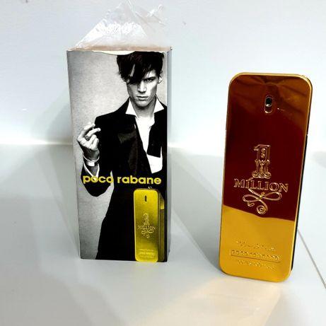 Perfumy Paco Rabanne ! Million 100 ml