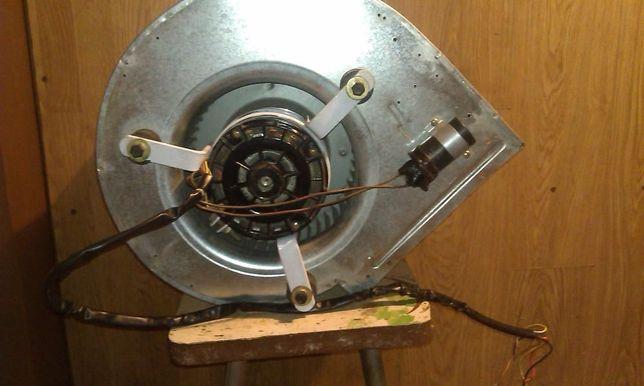 Вентилятор YILIDA для кондиционера McQuay модель ММС075СR