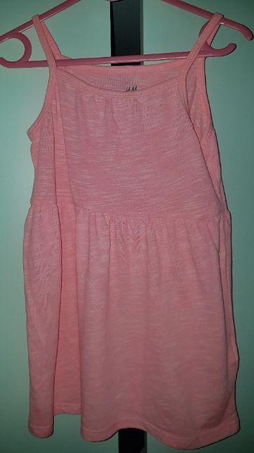 3 x sukienka H&m GRATIS