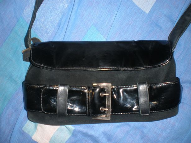 Продам натуральную сумочку,кожа,замш.