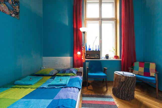 Cosy room in the city center, Dietla Street