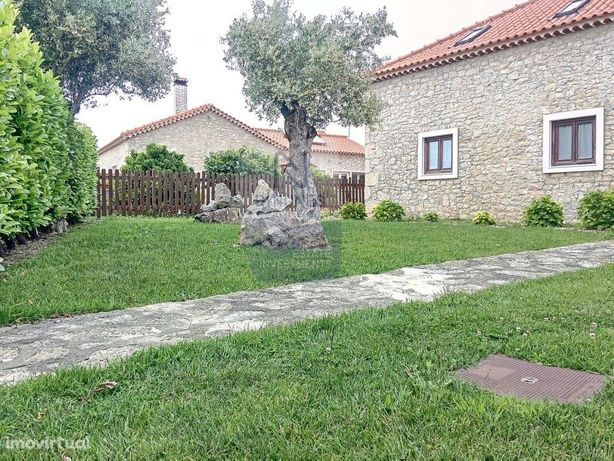 Moradia T5   Serra de Santo António