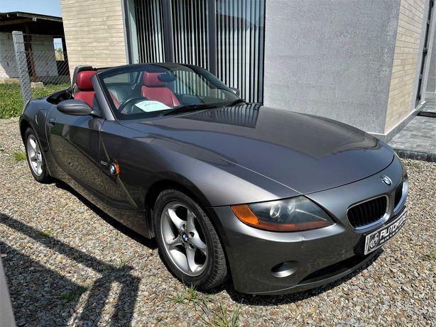 BMW Z4 кабріолет