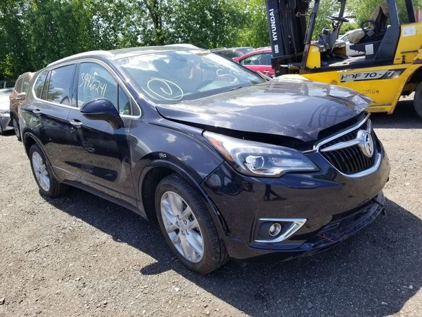 Buick Envision Premium 2019 AWD