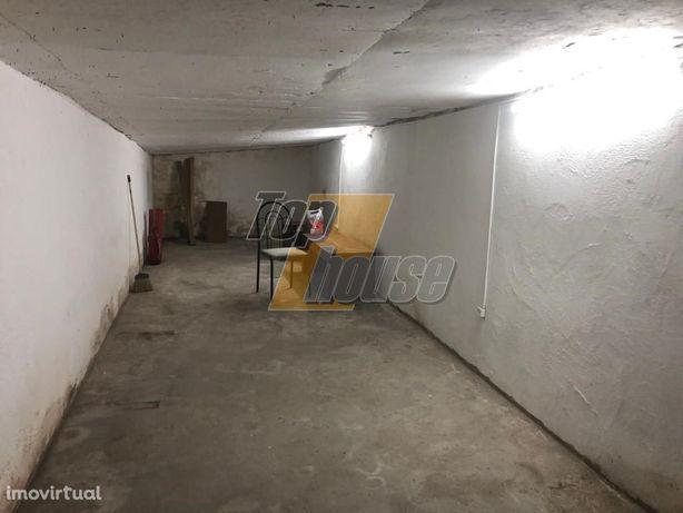 Garagem 35m2 Costa de Caparica