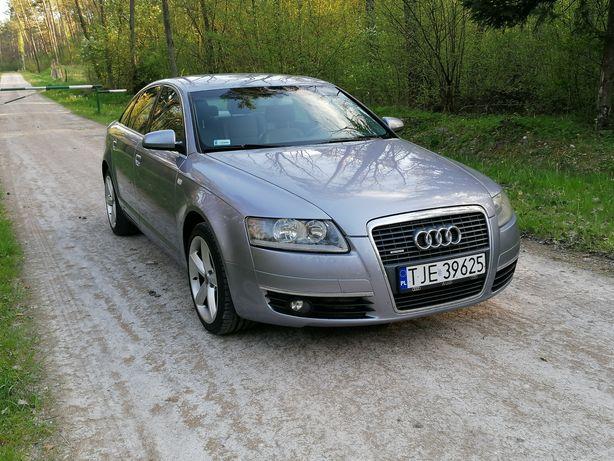 Audi A6 C6 quattro 3.0
