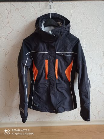 Куртка dare 2be мембранная термо лыжная Columbia