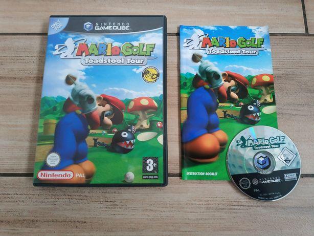 __ Mario Golf ANG GameCube __