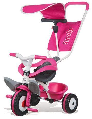 """Детский трёхколесный велосипед  """"Smoby"""""""