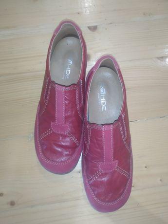 Туфлі жіночі