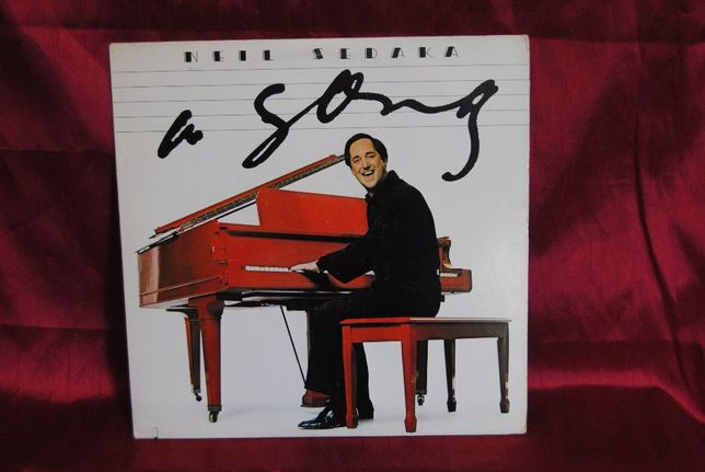 Neil Sedaka*A Song LP