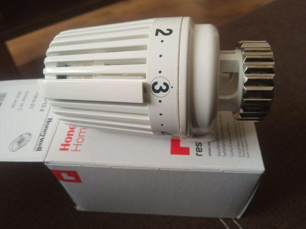 Głowica termostatyczna