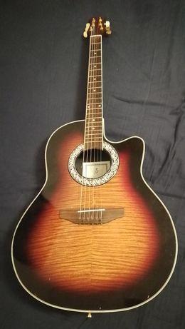 Gitara elektro-akustyczna Salobrena RB 5000 4/4 ovation + pokrowiec