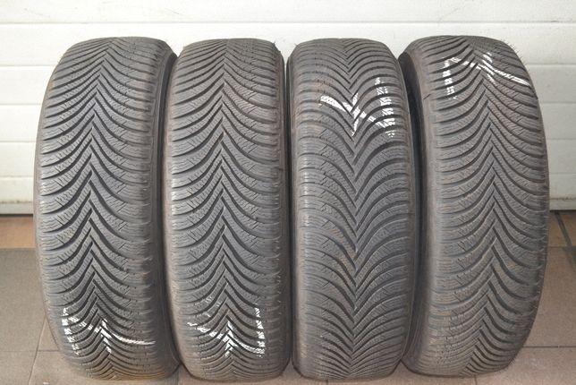 Opony Zimowe 205/60R16 92H Michelin Alpin 5 x4szt. nr. 2402z