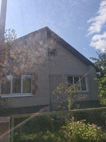 Продам будинок під Баришевкою