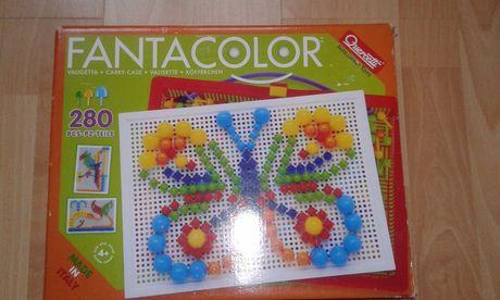 Мозаїка Fantacolor на 280 деталей