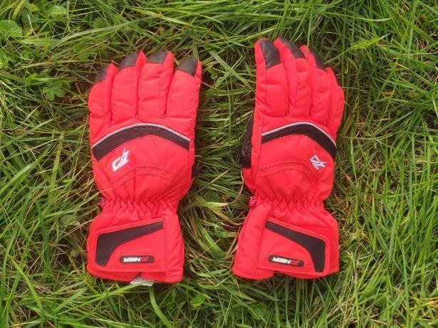 Чоловічі рукавиці Zanier Tux.GTX Gore-Tex