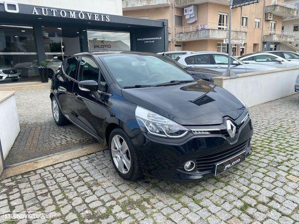 Renault Clio 0.9 TCE Dynamique S