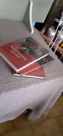 3 livros de grandes clássicos da literatura portuguesa