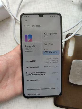 Xiaomi Mi 9 6/128 snapdragon855
