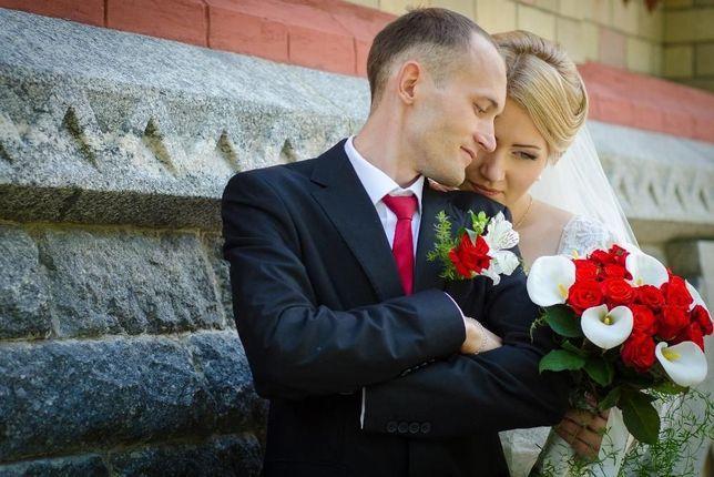 Свадебный фотограф Полтава