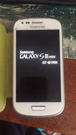 телефон самсунг galaxy SIII mini
