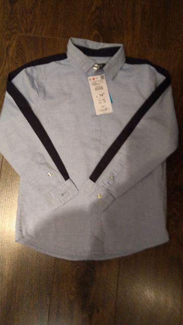 Reserved nowa z metką koszula 122