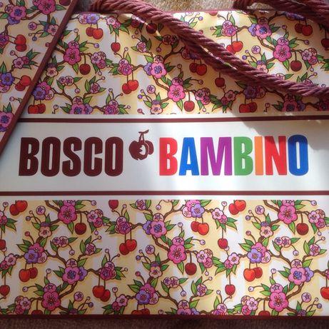 Пакет Bosco