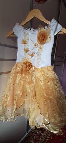 Платье выпускное, бальное, на утренник