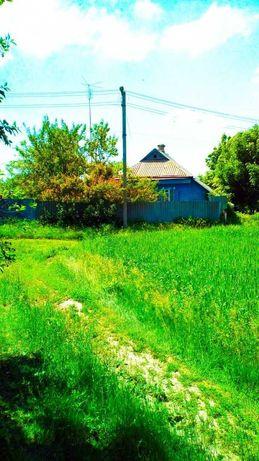 Продается дом село  Литвиновка.