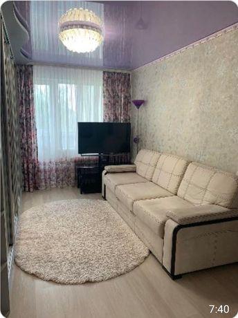 1 кімнатна квартира зі капітальним ремонтом,меблями та технікою!