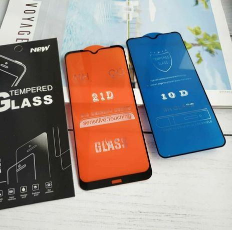 Стекло Xiaomi Redmi Note Poco X3 Pro -4d/5d/6d/7d/8a/9d/10d/11t (c) mi