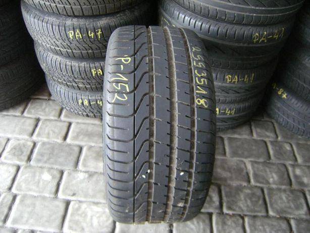 255/35/18 Pirelli P Zero pojedynka