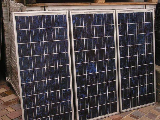 panel bateria 70W 12 volt kamper ladowanie akumulatora
