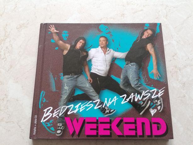 Płyta CD Weekend Będziesz na zawsze