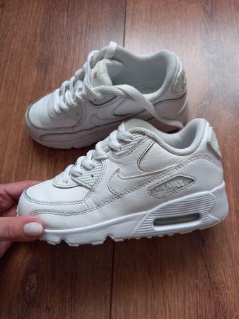 Кроссовки Nike air Max на девочку 30р. 19.7см.