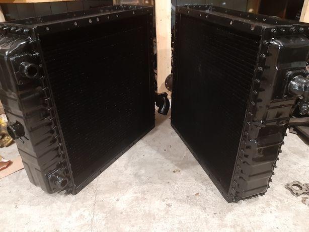 Радиатор водяной масляный Т150 МТЗ ЮМЗ ДОН1500 НИВА СК5 К700 К701.