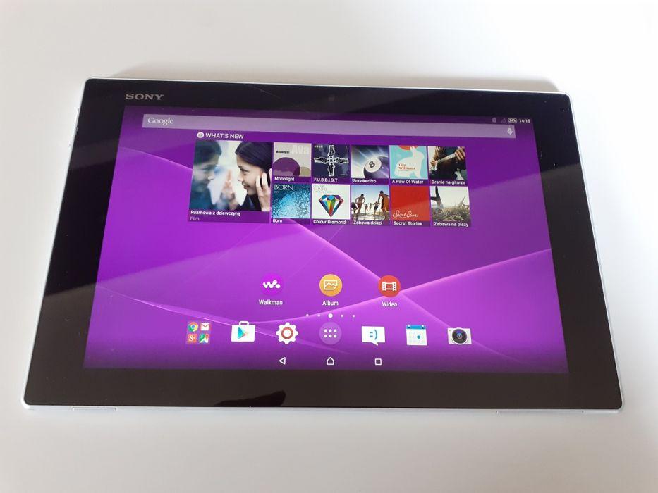 Tablet Sony Xperia Z SGP321 Łódź - image 1