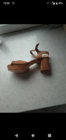 Sandały DeeZee nowe bez metki