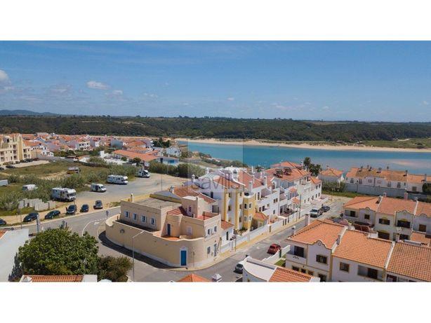 Propriedade única, junto ao mar na Costa Vicentina