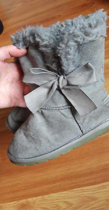 Дитяче взуття, угги Староконстантинов - изображение 1