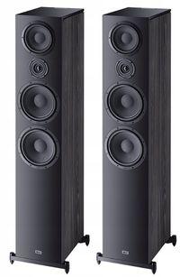 HECO AURORA 1000 Kolumny stereo 380W Dwa kolory. Odsłuchaj u nas!