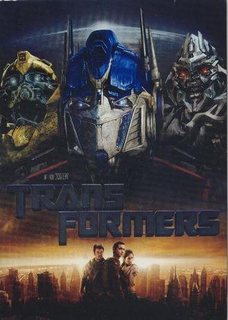 Transformers: O Filme