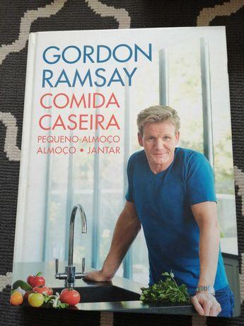 Comida Caseira de Gordon Ramsey