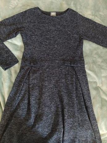 Sukienka Grey Wolf granatowa