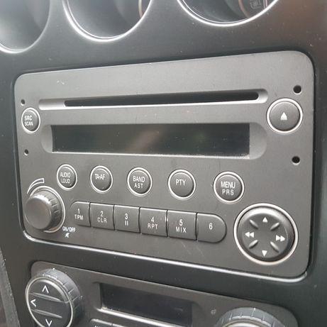 Radio Alfa Romeo 159, Spider, Brera Lublin