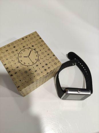 Продам смарт часы GT08