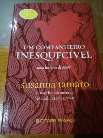 Um Companheiro Inesquecível - Susanna Tamaro