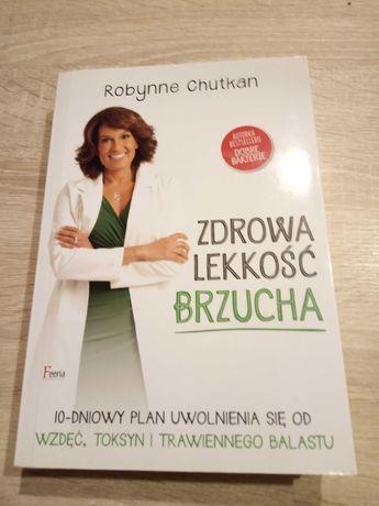 Książka Zdrowa lekkość brzucha - Robynne Chutkan