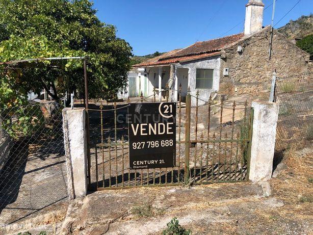 Moradia C/ terreno, Carroqueiro - Monsanto